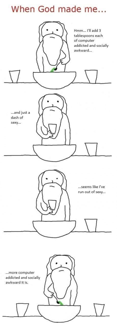 When God Made Me Meme - 25 best ideas about god made me on pinterest religious kids crafts sabbath school lesson and