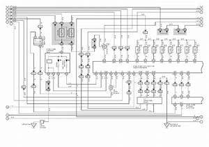 Sequoia Wiring Diagram