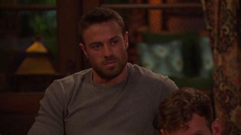 'bachelorette' Sneak Peek Evan Accuses Chad Of Alleged