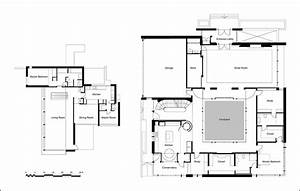 Inspiration 25+ House Plans With Courtyards Decorating