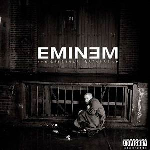 Eminem – The Marshall Mathers LP [Album Art] | Genius