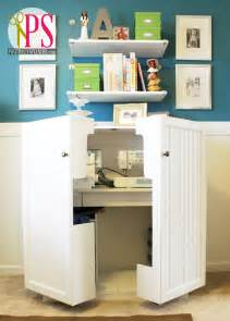 Sewing Room Cabinets by Quilt Room Sewing Desk On Pinterest Sewing Tables