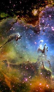 The eagle nebula fun funny funny pics   Eagle nebula ...