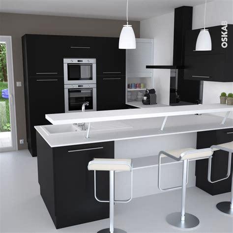 comptoir separation cuisine salon comptoir séparation cuisine séjour cuisine en image