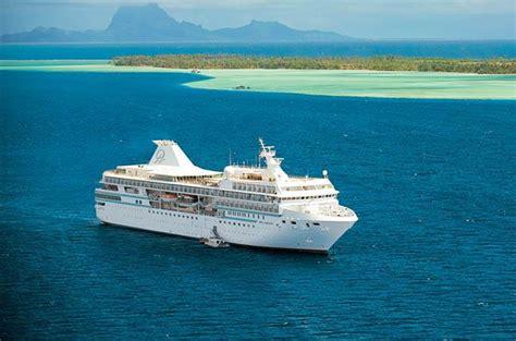 paul gauguin paul gauguin cruises photos cabines