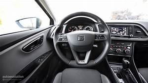 2015 Seat Leon X-perience Review