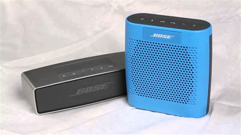 bose soundlink color bose soundlink mini vs bose soundlink color h2techvideos
