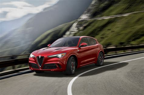 Alfa Romeo by Alfa Romeo Stelvio Wallpapers Images Photos Pictures