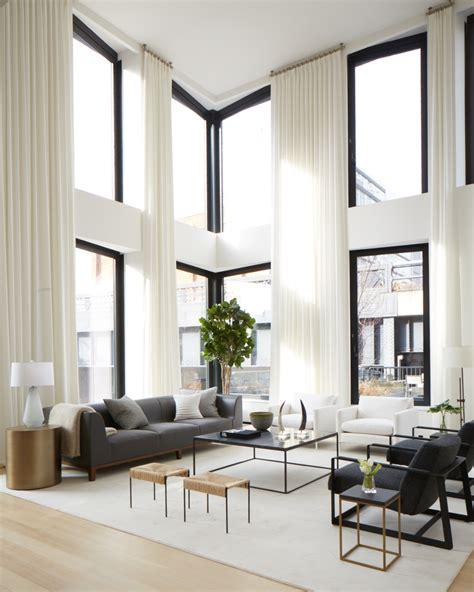 tips on how to arrange your living room furniture modern