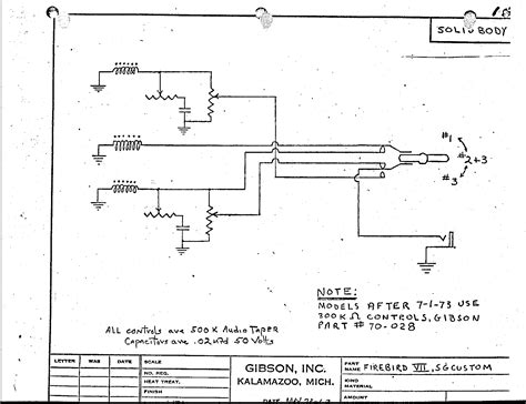 Gibson B Wiring Diagram by Lucille Wiring Diagram Wiring Diagram Data