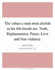 Values Of Life Quotes & Sayings | Values Of Life Picture ...