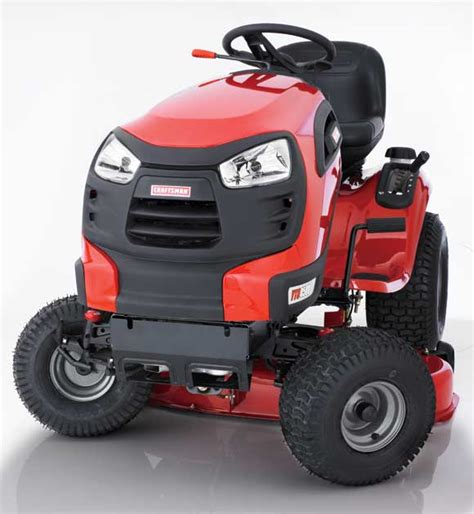 craftsman garden tractor 12 reasons why craftsman lawn tractors are better today