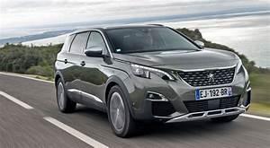 Offre Peugeot 5008 : quel peugeot 5008 choisir ~ Medecine-chirurgie-esthetiques.com Avis de Voitures