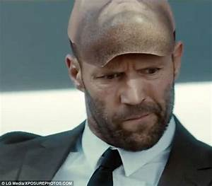 Jason Statham stars in a VERY surreal LG G5 smartphone ...