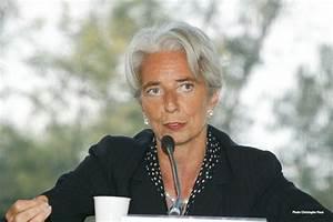 Lagarde Et Meregnani : christine lagarde ~ Premium-room.com Idées de Décoration