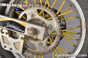 Cyclepedia Rm80 Rm85 Suzuki Manual 1991-2004