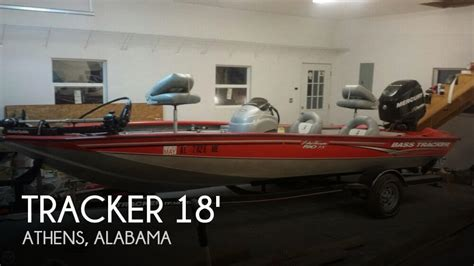 Bass Tracker Jet Boat Reviews by For Sale Used 2007 Tracker Boats Pro Team 190 Tx In