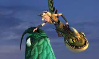 How to Train Your Dragon Scauldron Toy