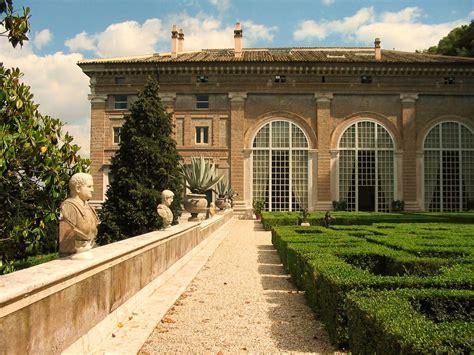 Fileil Giardino Di Villa Madamajpg Wikipedia