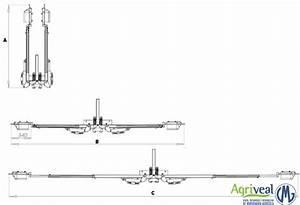 Agriveal - Barras Herbicida    Hidr U00c1ulicas Slim
