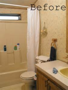 small bathroom remodel pictures before and after