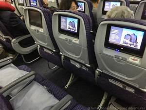 The Best Economy Class Seats on the United Boeing 787 ...