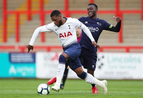 Derby County news: Oxford make approach to sign Shonibare