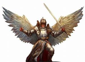 Angels in the Bible | Warrior Angels In The Bible ...
