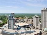 Fallsview Tourist Area in Niagara Falls, Canada | Sygic Travel