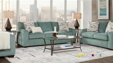 Rooms To Go Sofa Sale by Rooms To Go Summer Sale And Clearance Tv Commercial Sofa