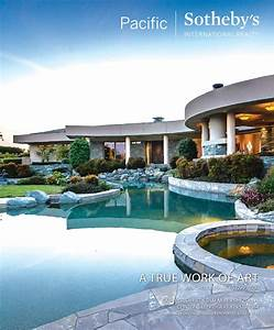 Pacific Sotheby's International Realty Vol 96 2014 by San ...