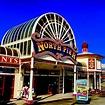 Live Shows at Blackpool North Pier - Visit Fylde Coast