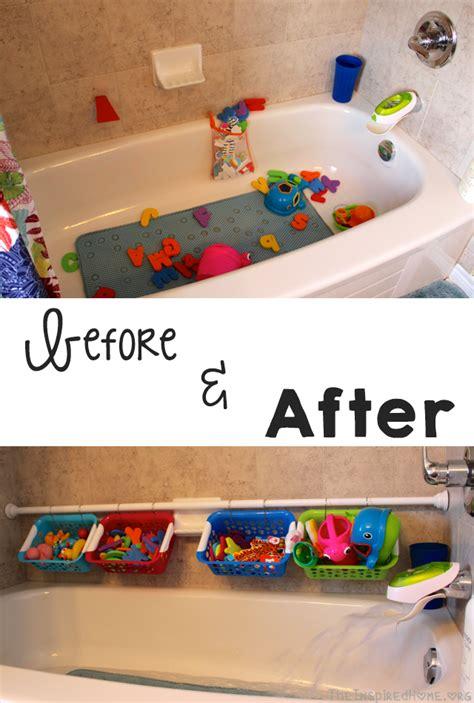 40 Simply Marvelous Bathroom Organization Ideas To Get Rid