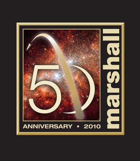 NASA - Marshall Center 50th Anniversary