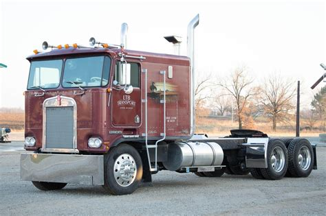 kenworth k kenworth k100 cabover trucks for sale used trucks on