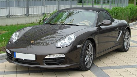 2010 Boxter S by File Porsche Boxster S Ii Facelift Front 20100513 Jpg