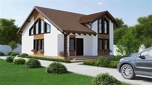Attic House Plans