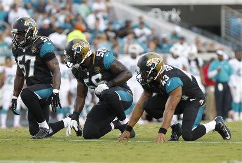 Jacksonville Jaguars Articles, Photos, And Videos