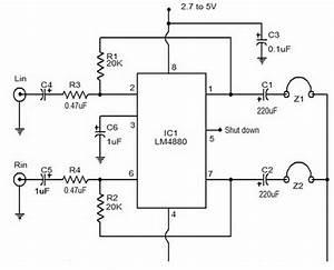 Audio Hifi Amplifier Archives