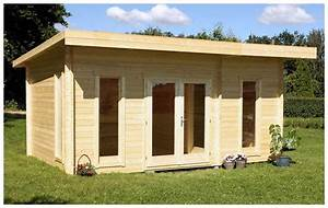 abri design en bois superficie 1960 m2 piscine centernet With abri de jardin contemporain 19 fauteuil mamaisonmonjardin com
