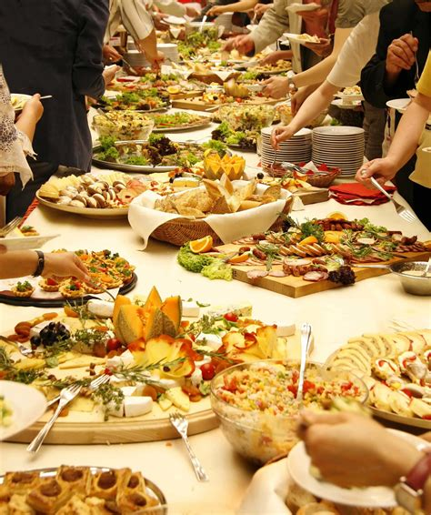 mini canape ideas cresima e prima comunione idee per un buffet i