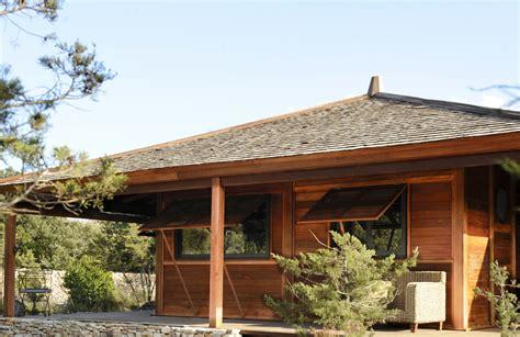 maison en bois sur mesure maison en bois sur mesure bungalow en kit structure bois
