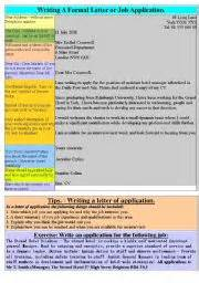 Sep 17, 2020 · the following application letter template lists the information you need to include in the letter you submit with your resume when applying for a job. Job application letter english format - Dental Vantage ...