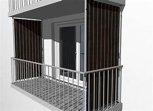 Sichtschutz Für Balkon Ohne Bohren : balkon sichtschutz design nr 2400 braun ~ Bigdaddyawards.com Haus und Dekorationen