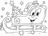 Coloring Sleigh Sled Santa Games Printable Pratt Chris Colouring Coloringonly Coloringgames Categories Play Funny sketch template