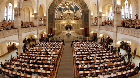 deutschlands groesste synagoge berliner morgenpost
