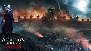 Assassin's Creed Feudal Japan or Viking Setting!? New ...