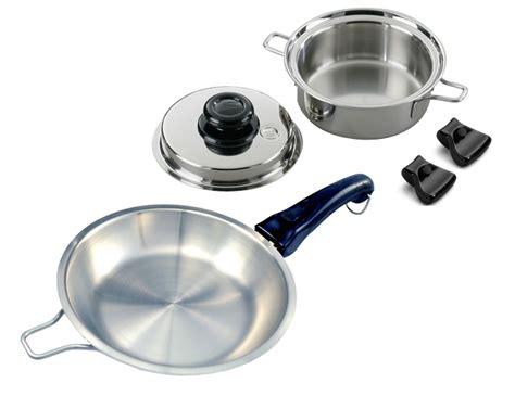 saladmaster cookware sets