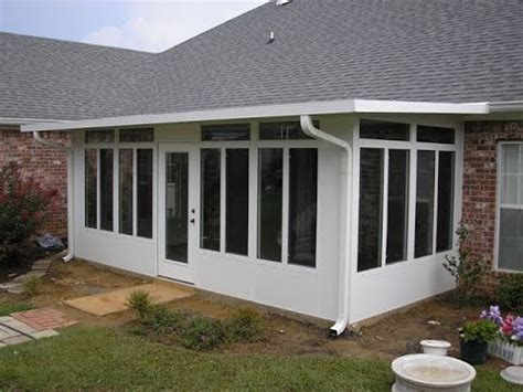 Cost Of Sunroom by Sun Room Addition Cost Oklahoma City Ok