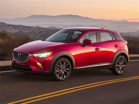 2016 Mazda Cx3  Price, Photos, Reviews & Features